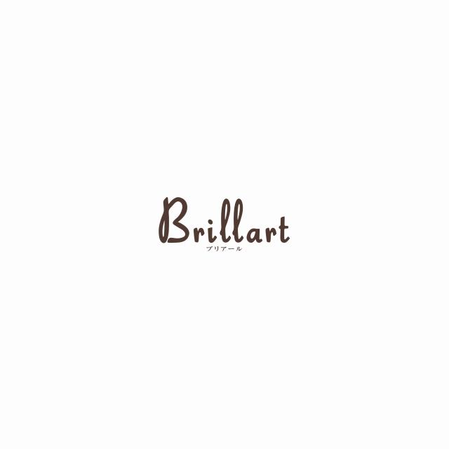 Brillart/ブリアール商品カタログ