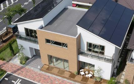 太陽ソーラー発電
